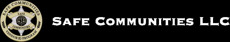 Safe Community